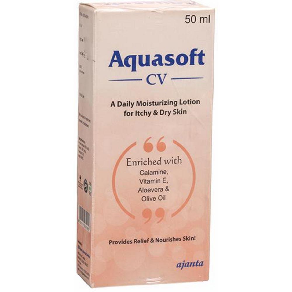 Ajanta Pharma Aquasoft CV Lotion (50ml)