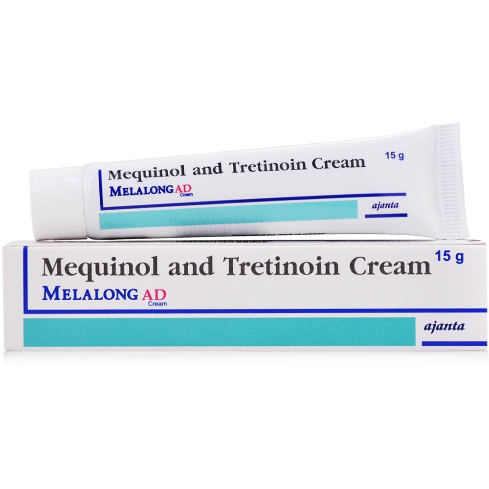 Ajanta Pharma Melalong AD Cream (15g)