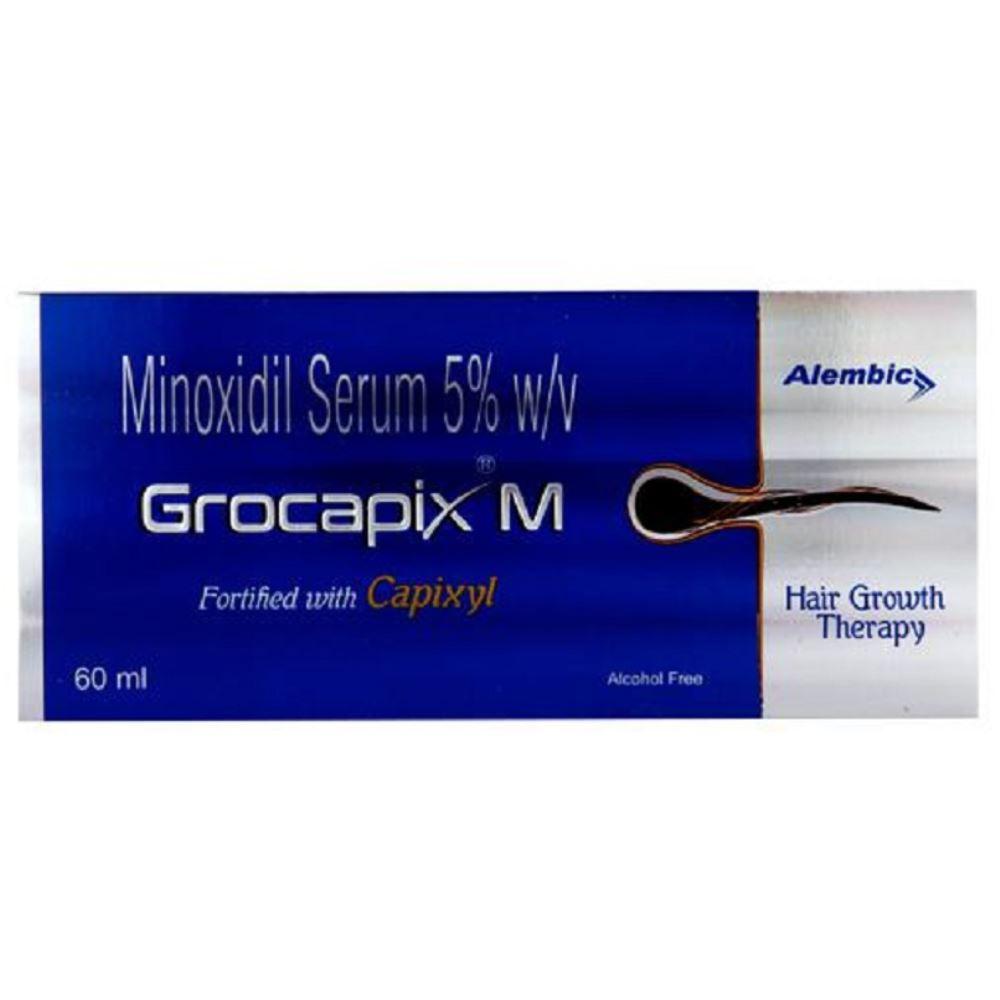Alembic Pharma Grocapix M Serum (60ml)