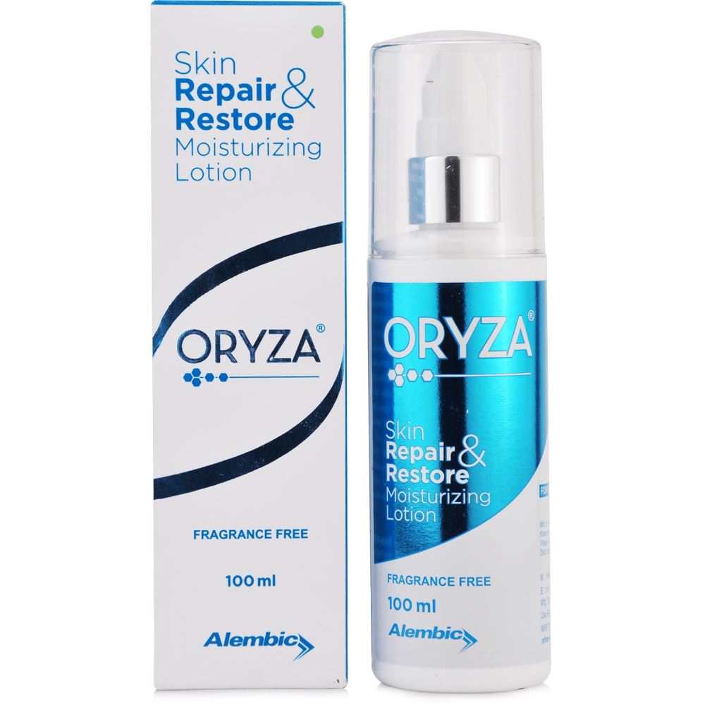 Alembic Pharma Oryza Lotion (100ml)