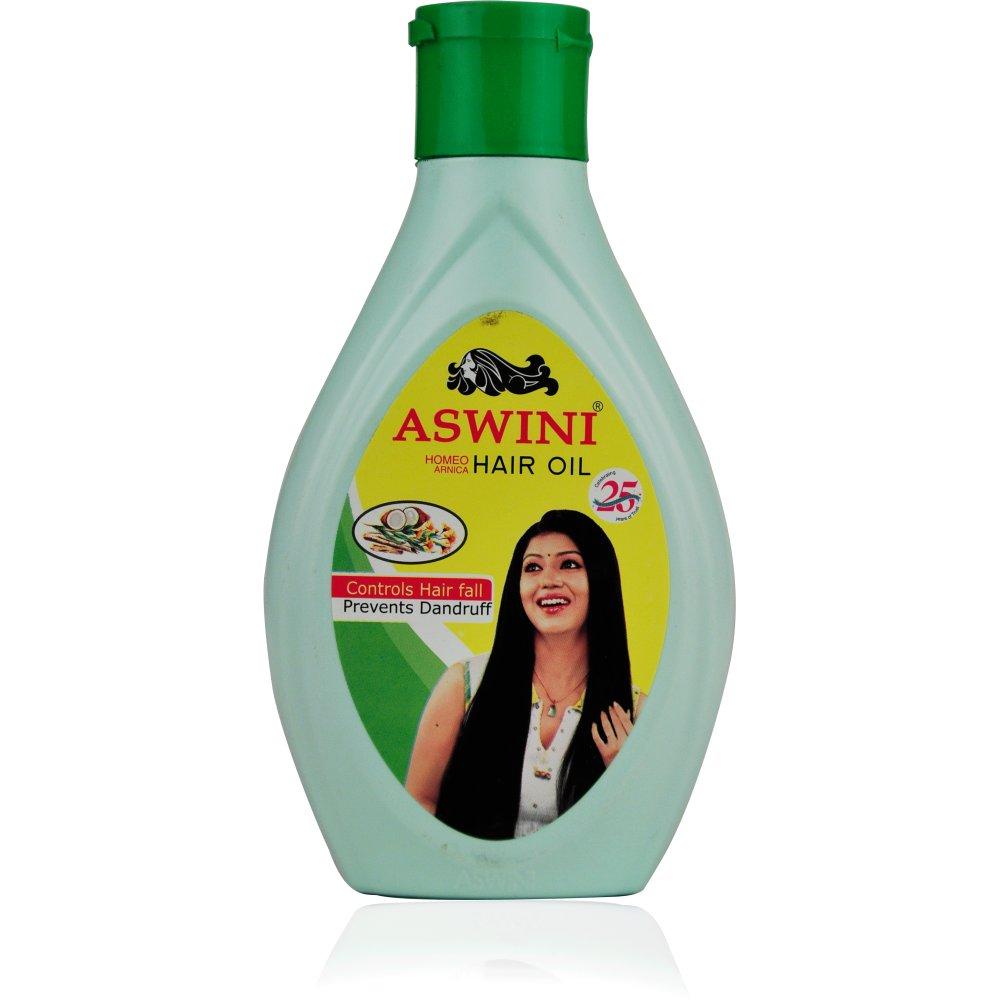 Ashwani Homeo Arnica Hair Oil (90ml)