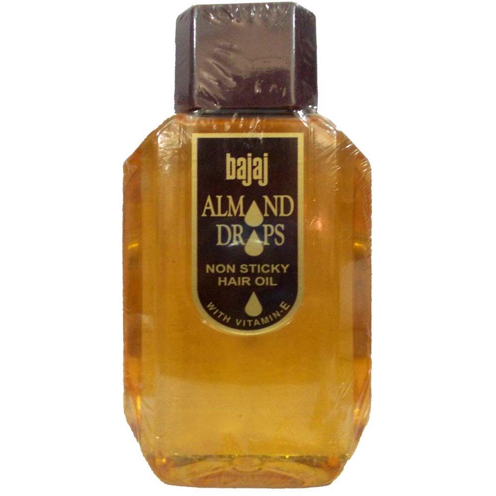 Bajaj Almond Hair Oil (500ml)