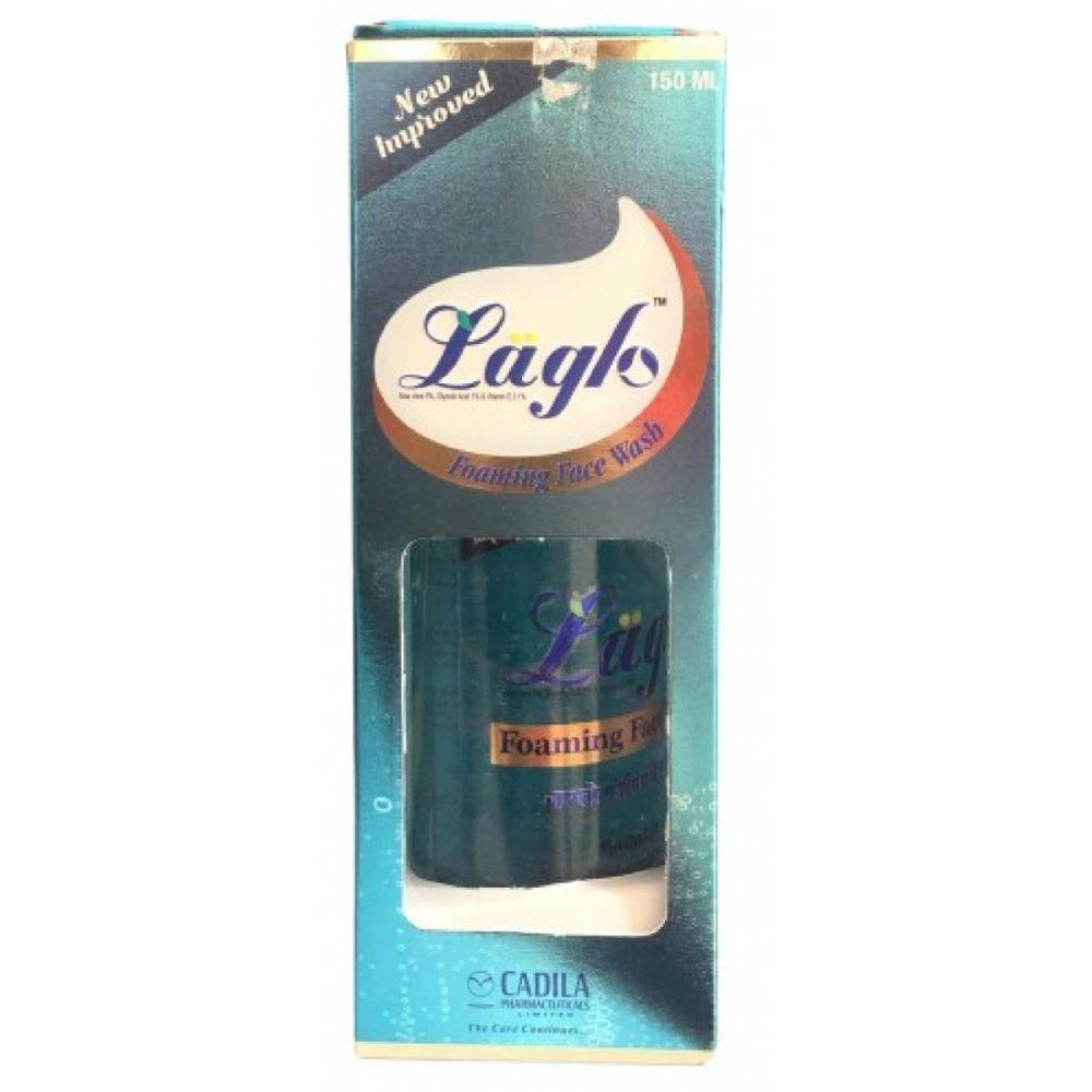 Cadila Pharma Laglo Face Wash Gel (150ml)