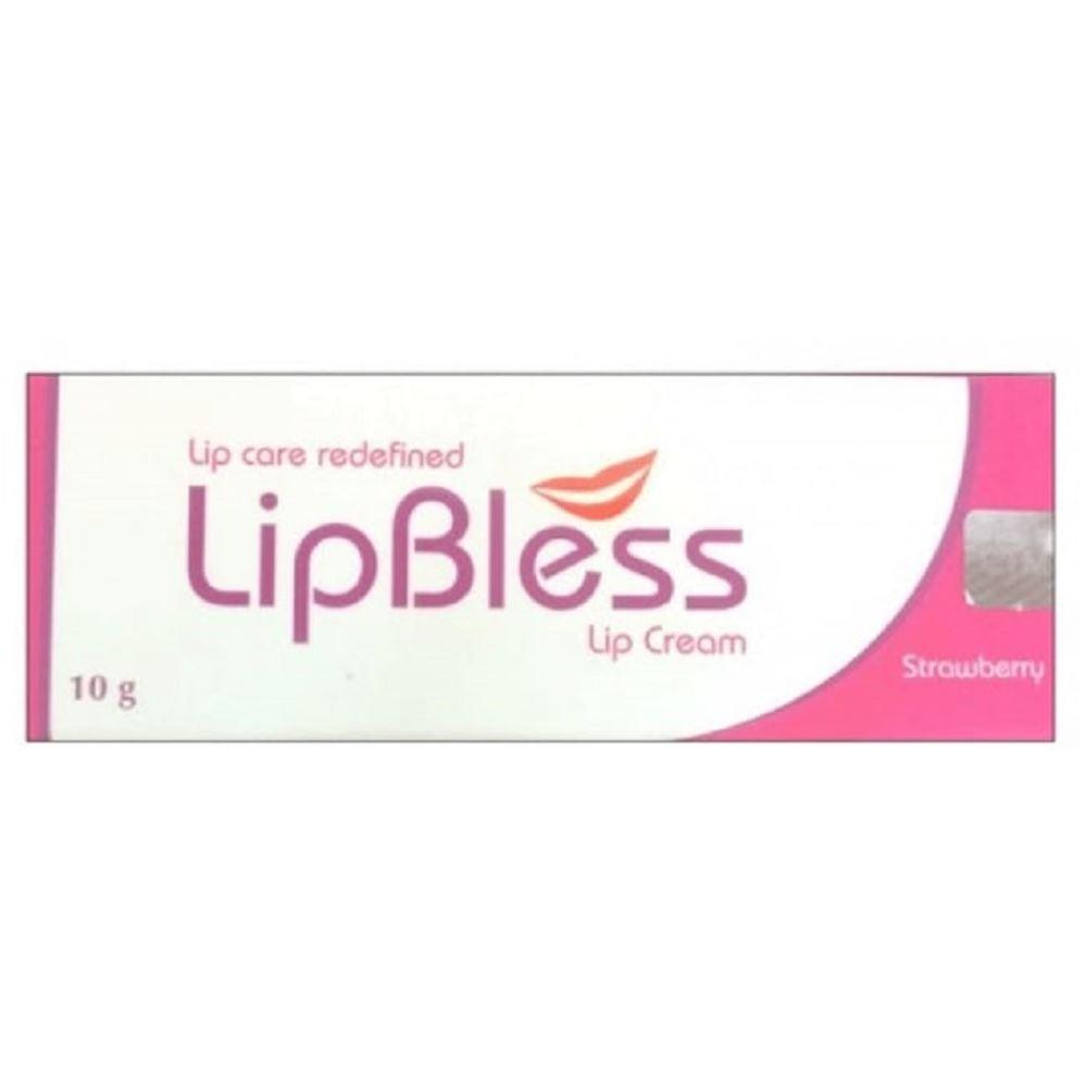 Cadila Pharma Lipbless Cream (10g)