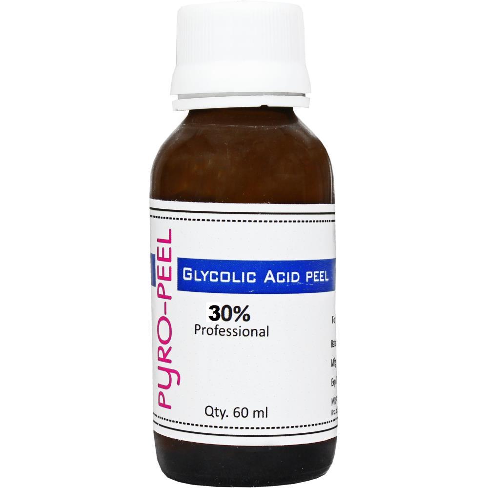 Pyro Peel Glycolic Acid 30% Peel (60ml)