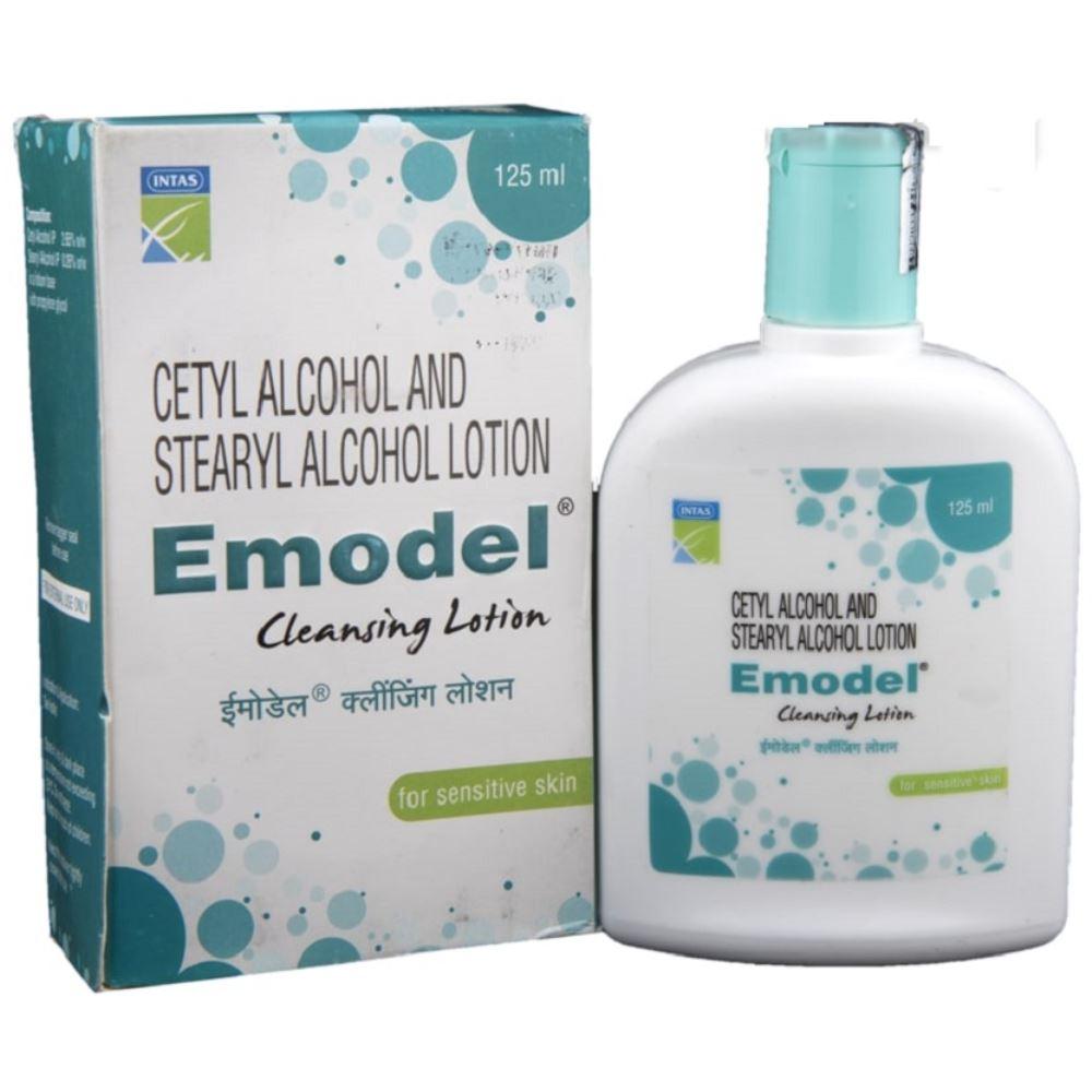 Intas Pharma Emodel Lotion (125ml)