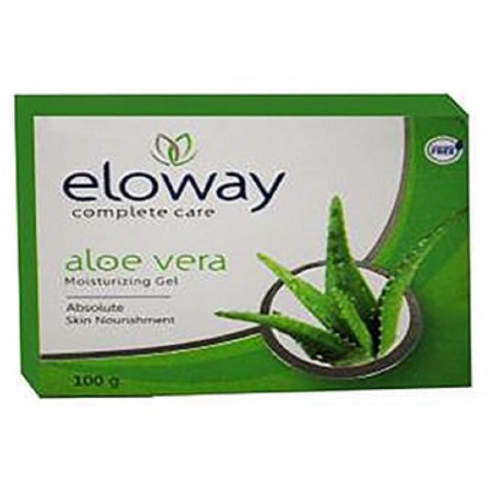 Leeford Eloway Soap (100g)