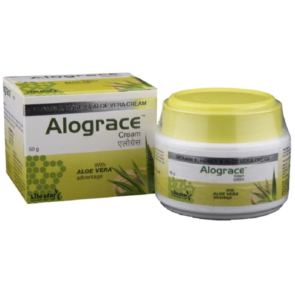 Mankind Pharma Alograce Cream (50g)
