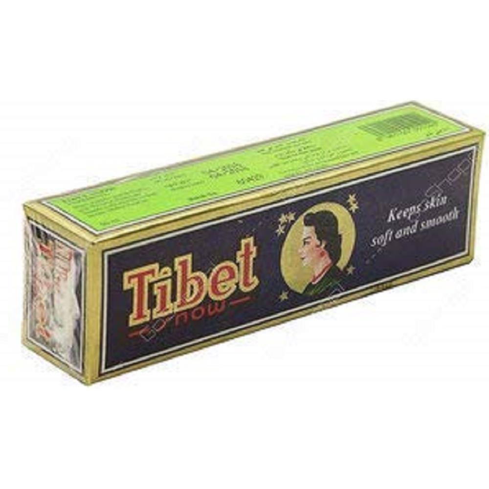 Tibet Snow Soft And Smooth Night Cream (50g)