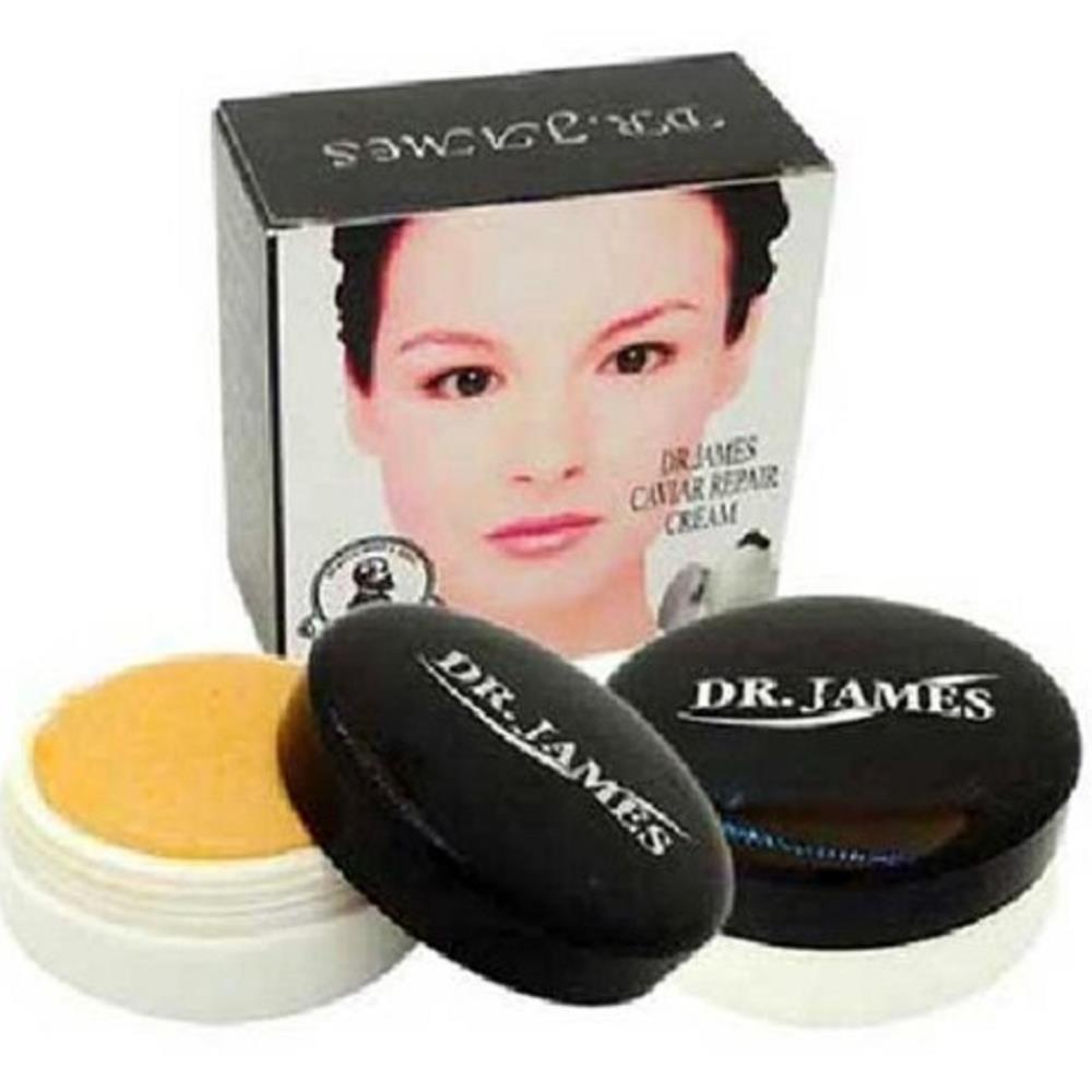 Dr James Caviar Repair Day Cream (4g)