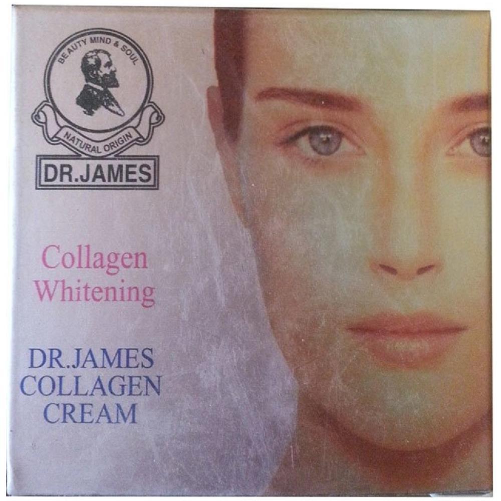 Dr James Collagen Whitening Day Cream (4g)
