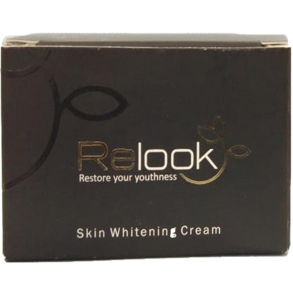 Relook Skin Whitening Cream (50g)