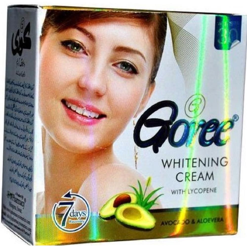 Goree Beauty Cream (30g)