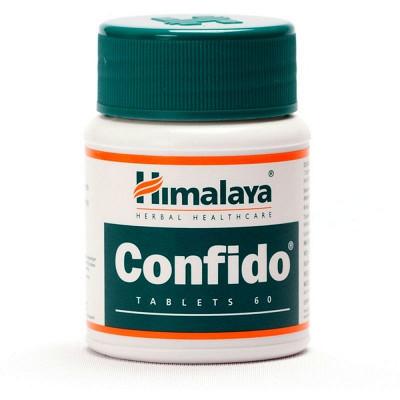 Himalaya Confido Tablet 60 Tabs