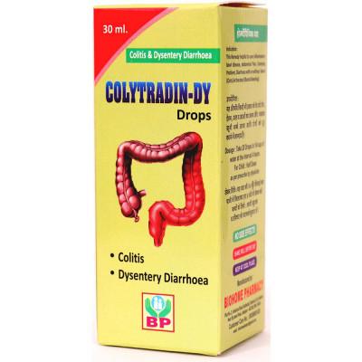 Biohome Colytradin-Dy Drops (30ml)