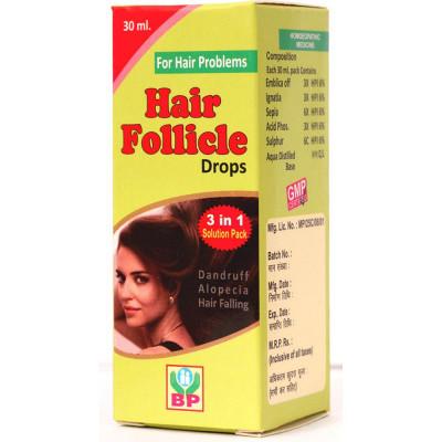 Biohome Hair Follicle Drops (30ml)
