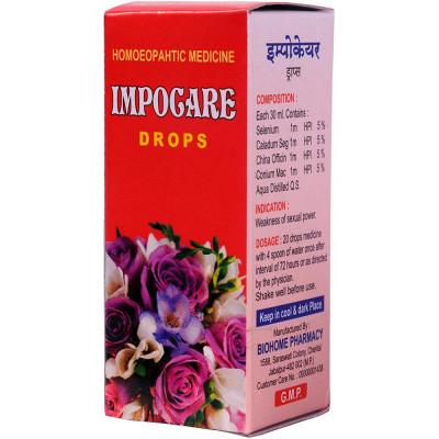 Biohome Impocare Drops (30ml)