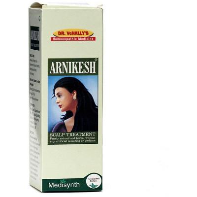 Medisynth Arnikesh Scalp Treatment (50ml)