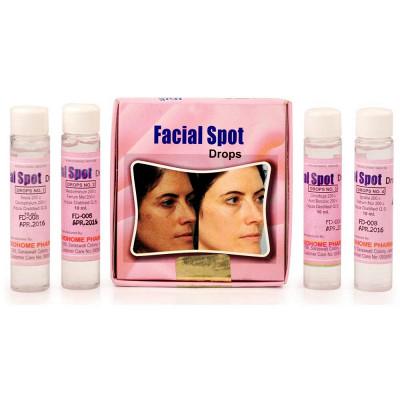 Biohome Facial Spot Drops (40ml)