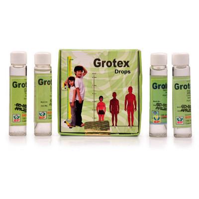 Biohome Grotex Drops (40ml)