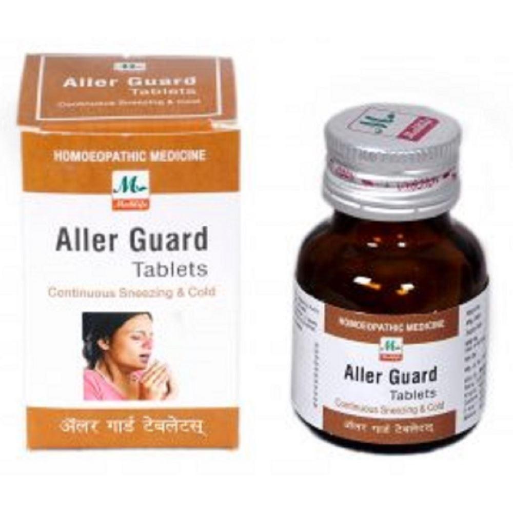 Medilife Aller Guard Tablet (25g)