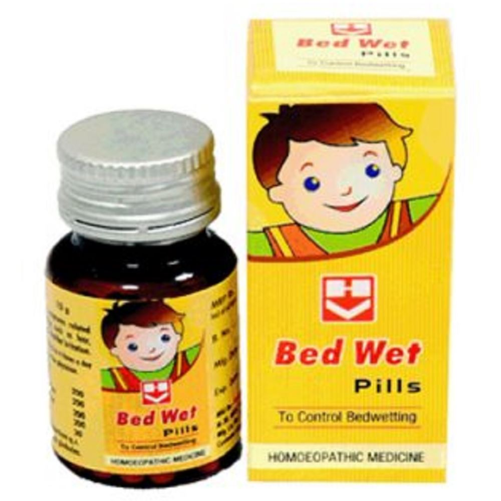 Medilife Bed Wet Pills (25g)