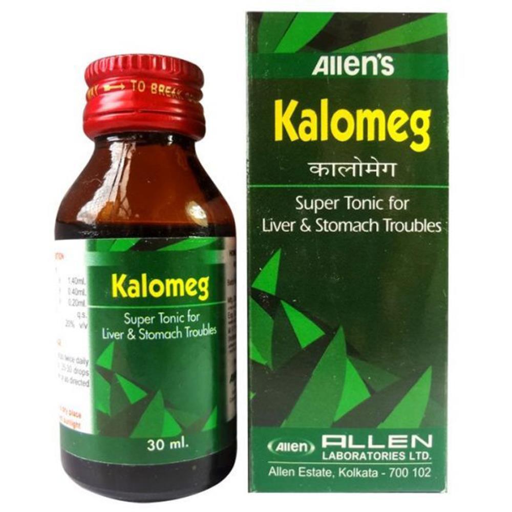 Allens Kalomeg Drops (30ml)
