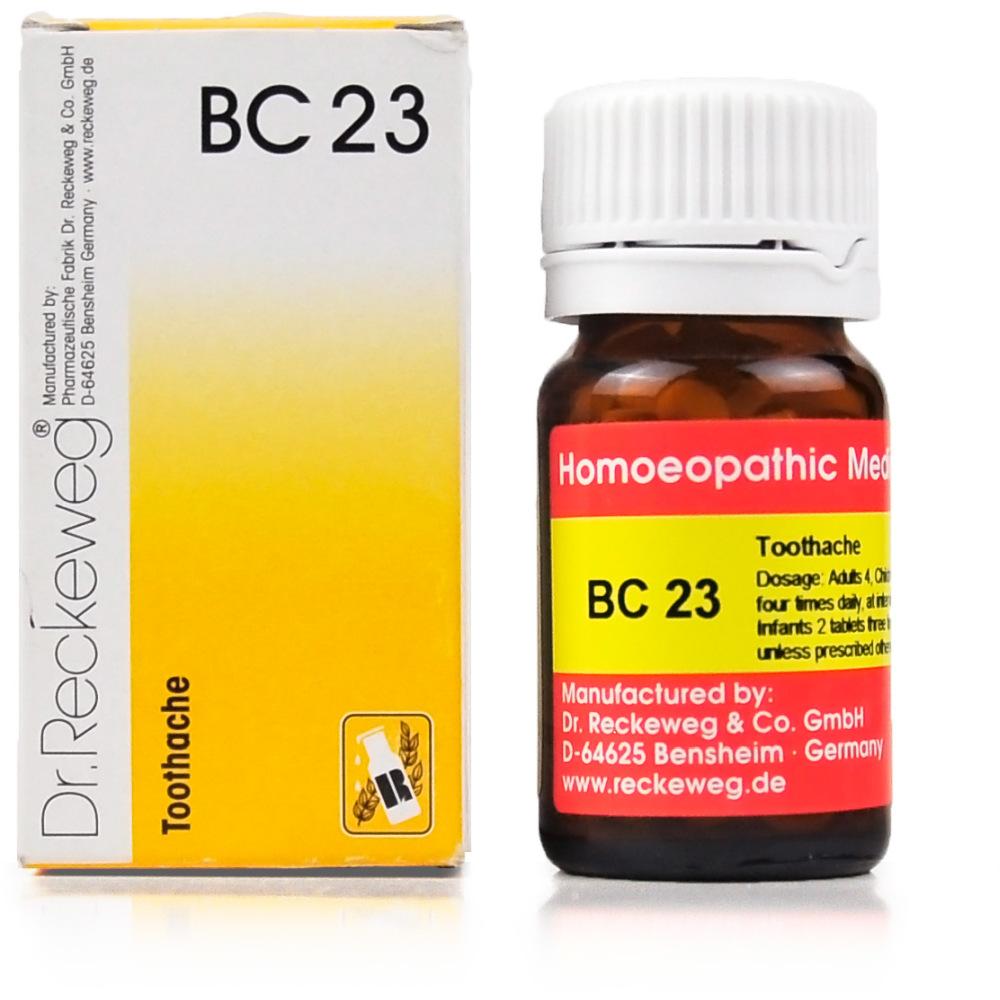 Dr. Reckeweg Bio Combination 23 (20g)