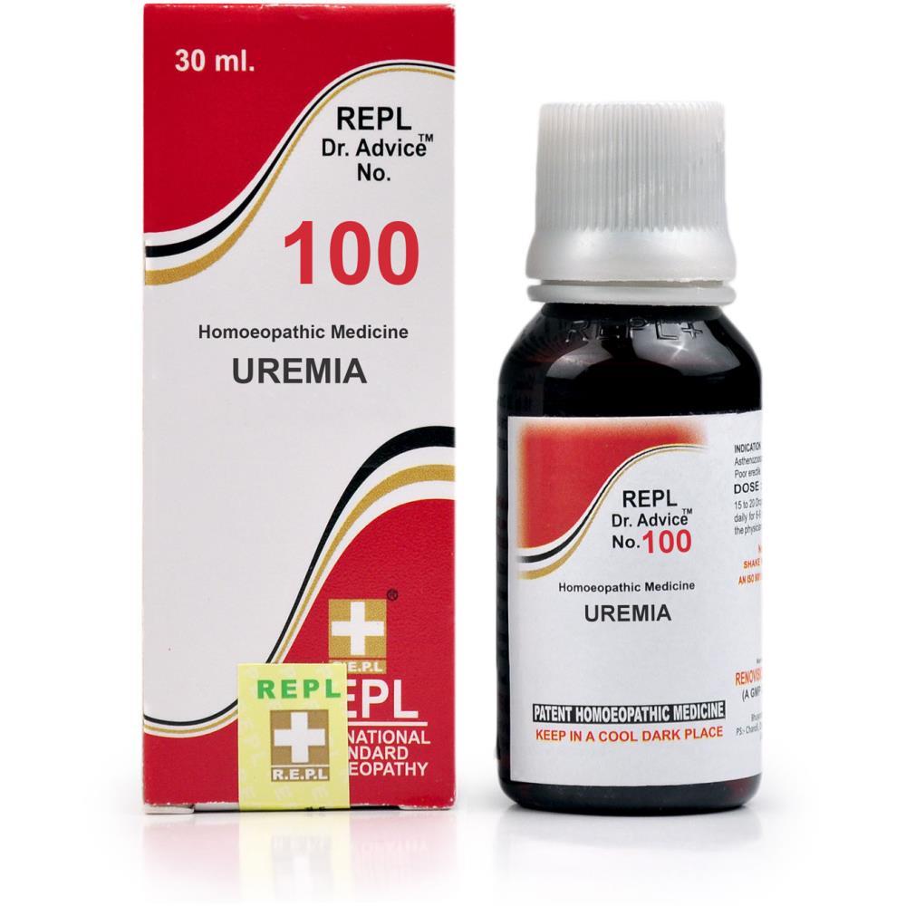 REPL Dr. Advice No 100 (Uremia) (30ml)