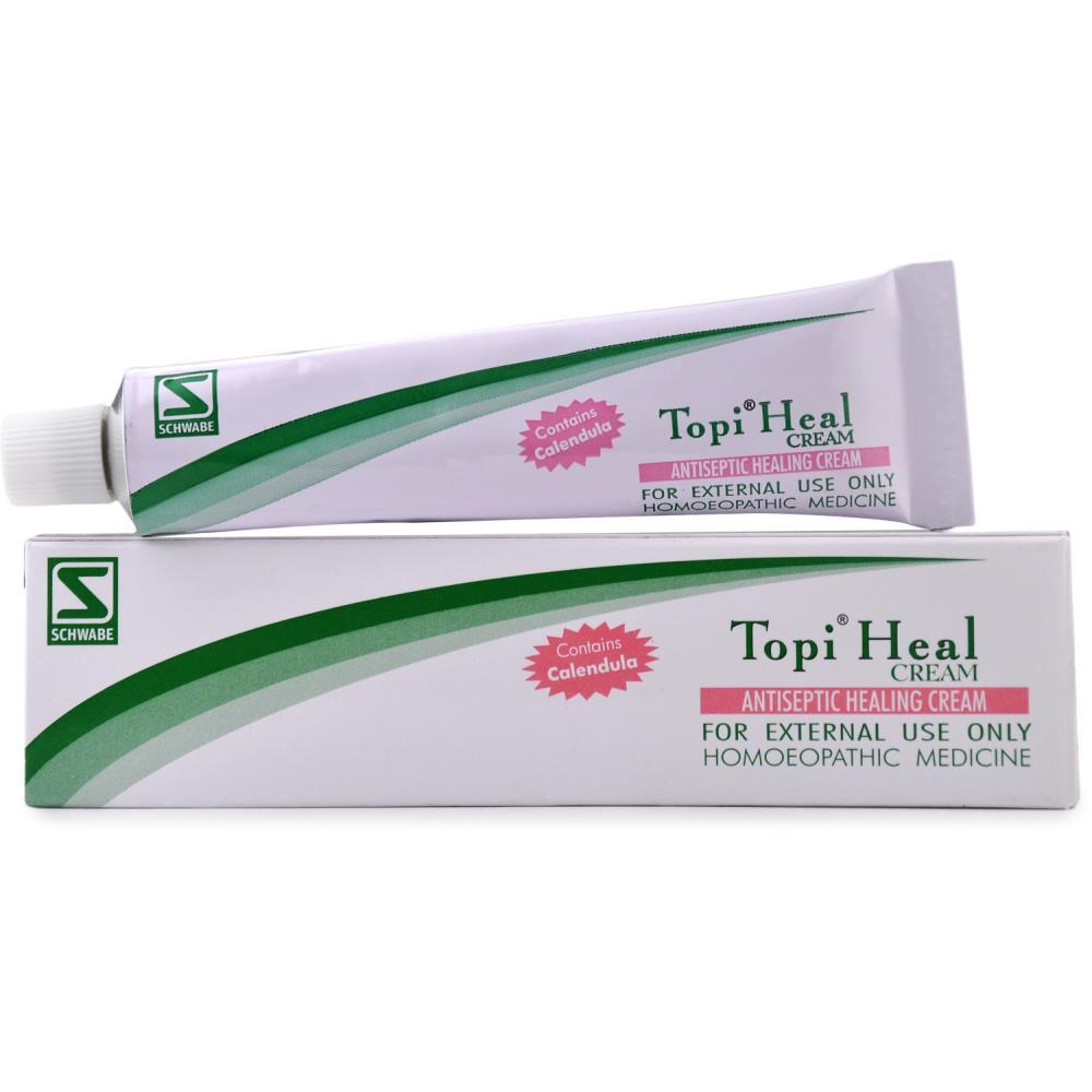 Willmar Schwabe India Topi Heal Cream (25g)