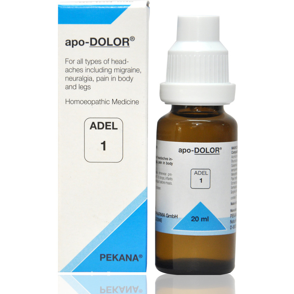 Adel Pekana Adel 1 (Apo-Dolar) (20ml)