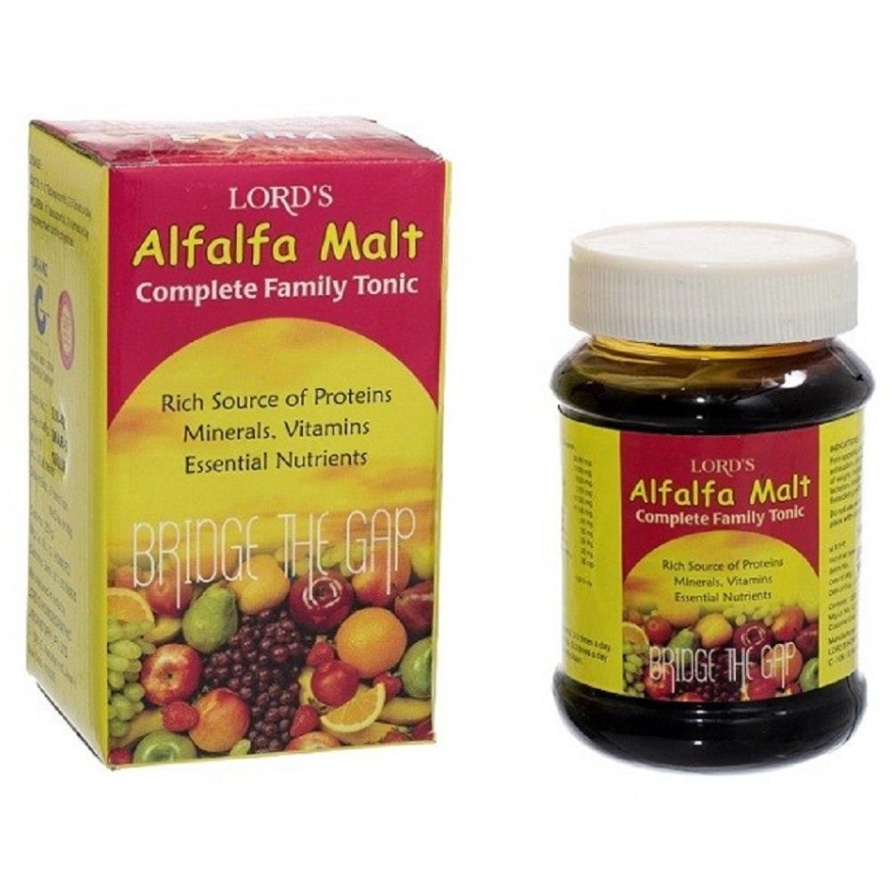 Lords Alfalfa Malt (450g)