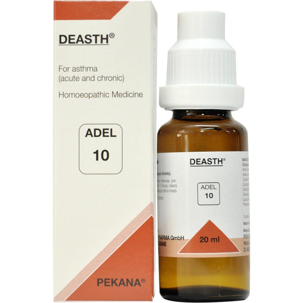 Adel Pekana Adel 10 (Deasth) (20ml)