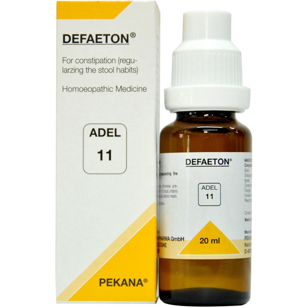 Adel Pekana Adel 11 (Defaeton) (20ml)