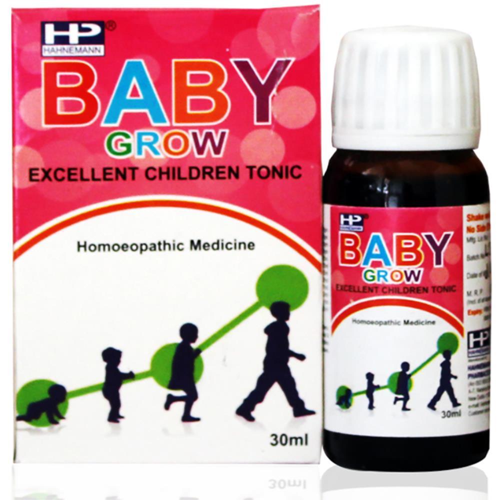 Hahnemann Baby Grow Drop (30ml)