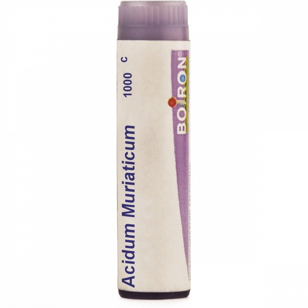 Boiron Acidum Muriaticum Multi Dose Pellets 1000 CH (4g)