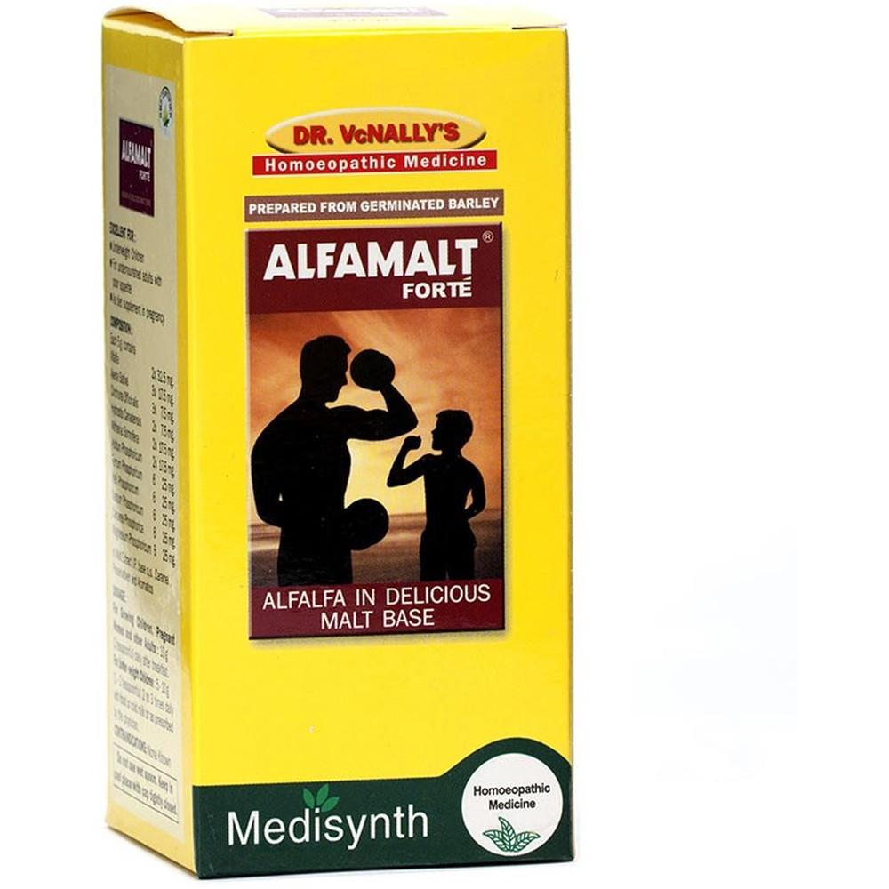 Medisynth Alfa Malt Forte (250g)
