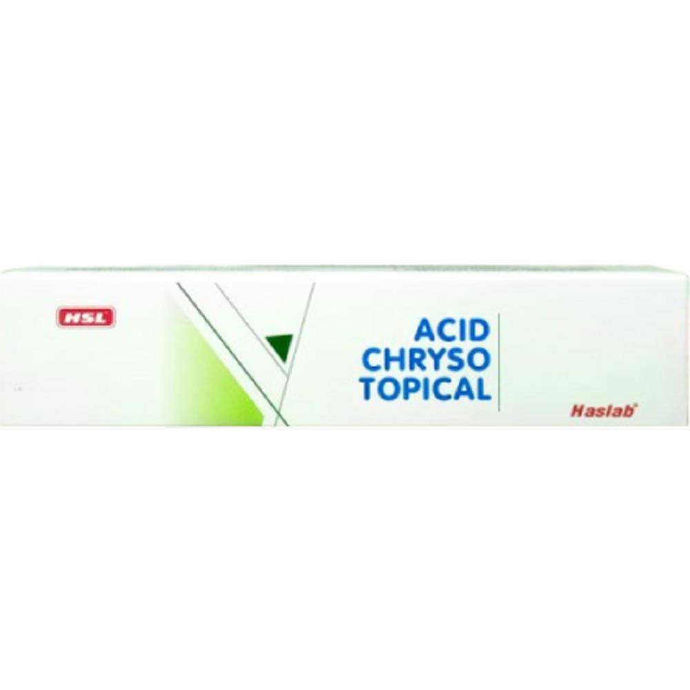 Haslab Acid Chryso Topical (25g)