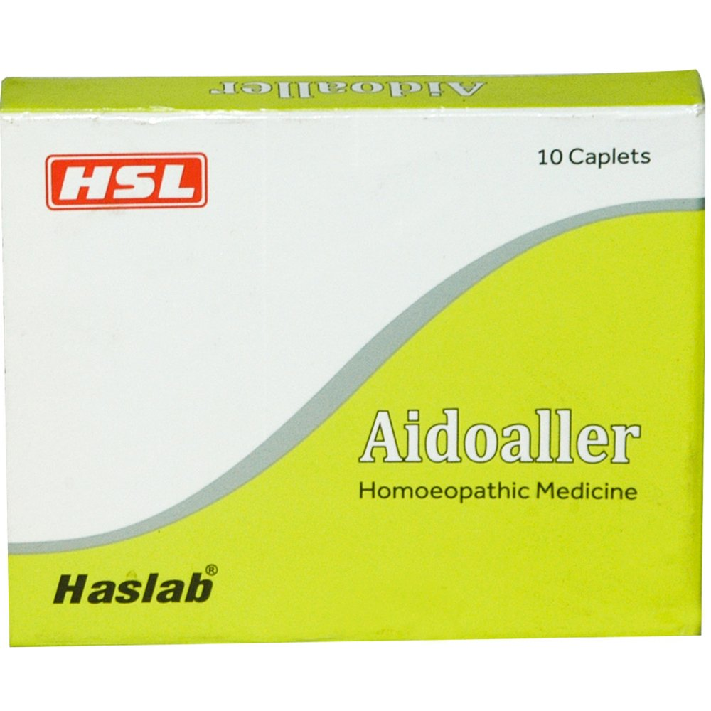 Haslab Aidoaller Tab (10tab)