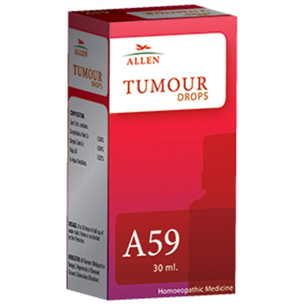 Allen A59 Tumour Drops (30ml)