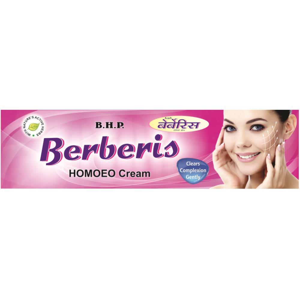 BHP Berberis Homoeo Cream (25g)